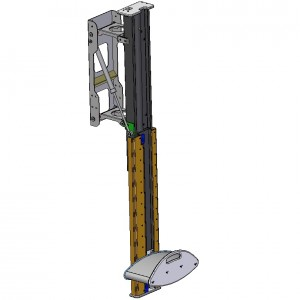 Seismic Cable Lifter